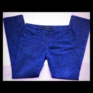 Liverpool Paul McCartney/John Lennon Jeans
